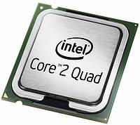"Процессор Intel Core2 Quad Q6600 (8M Cache, 2.40 GHz, 1066 MHz FSB) ""Б/У"""