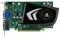 Видеокарта Sparkle Nvidia GeForce 9500 GT 1Gb 128bit GDDR3