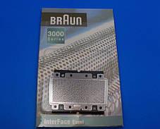 Сітка для гоління Braun Series 3000, фото 3