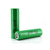 1PCS3.6VINR18650-25RM2500mAhВысоковольтныйлитий-ионный аккумулятор Батарея для Samsung