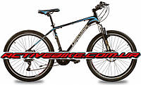 """Велосипед горный CROSSRIDE CROSS 6000 26"""" AL., фото 1"""