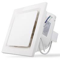 31W 40db Вентиляционный вентилятор Вентиляционный вентилятор для кухни Ванная комната Потолок для унитаза