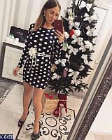 Платье K-6468