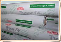 Typar SF 40 (Тайпар СФ 40) термически скрепленный геотекстиль