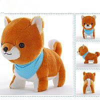 40CM Креативное моделирование Super Cute Little Amuse Firewood Собака Плюшевые игрушки Детские подарки для детей
