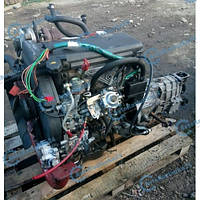 Двигатель 2.8TDI для Iveco Daily E2 1996-1999
