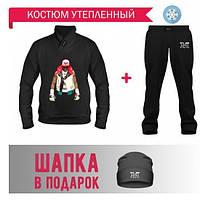 GlobusPioner Спортивный теплый Костюм МЭЙВЕЗЕР (67153,67156,67156) 69678