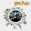 """Браслет с множеством подвесок """"Гарри Поттер"""" (Hurry Potter)"""