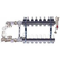 Комплект для подключения системы теплый пол FADO 8 выходов SEN08