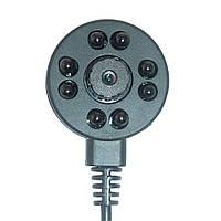 XANES IR 1280 * 960 HD Мини-безопасность Видеорегистратор камера Миниатюрная крошечная ночная съемка MINI CCTV камера
