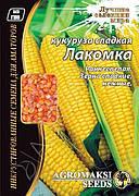 """Кукурудза цукрова """"Лакомка"""" 20г ТМ Агромакси"""