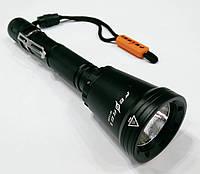 Фонарь для подводной охоты Ferei W158 II (реальных 1000 Lm; холодный свет)