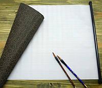 Свиток для каллиграфии водой без сетки