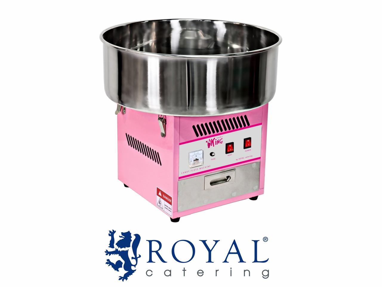 Машина для сахарной ваты ROYAL