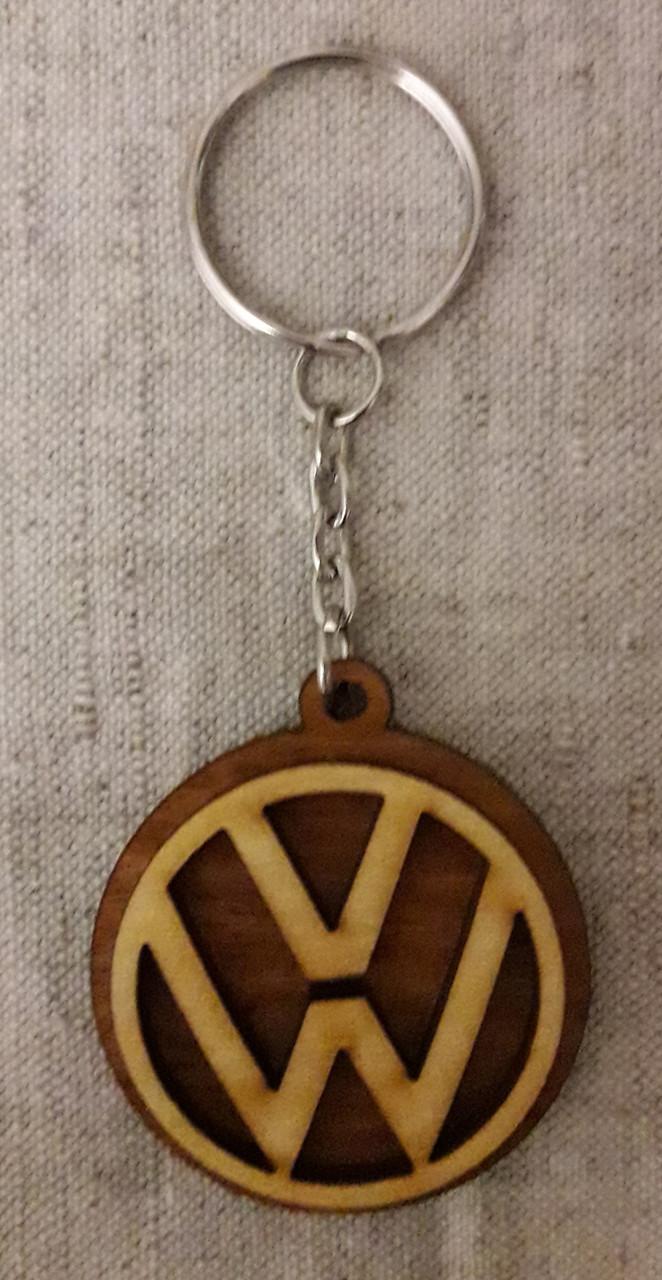 Автомобильный брелок Volkswagen (Фольцваген), брелки для автомобильных ключей, брелоки, авто брелок