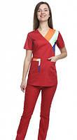 Медицинская одежда костюм