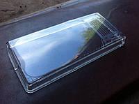 Полированные, шлифованные, прозрачные стекла фар на ваз 2104, 2105, 2107, фото 1