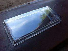 Полированные, шлифованные, прозрачные стекла фар на ваз 2104, 2105, 2107