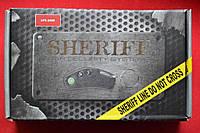 Авто сигнализация Sheriff APS 2400