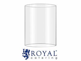 Стеклянный цилиндр ROYAL
