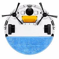 25PCS Робот Пылесосы Аксессуары Комплектация Щетка HEPA Filter