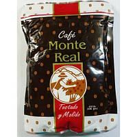 """Кофе """"Monte Real"""" молотый 400гр"""