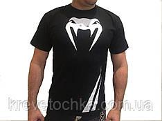 "Спортивная футболка Venum ""Challenger"" T-shirt MMA Ufc"