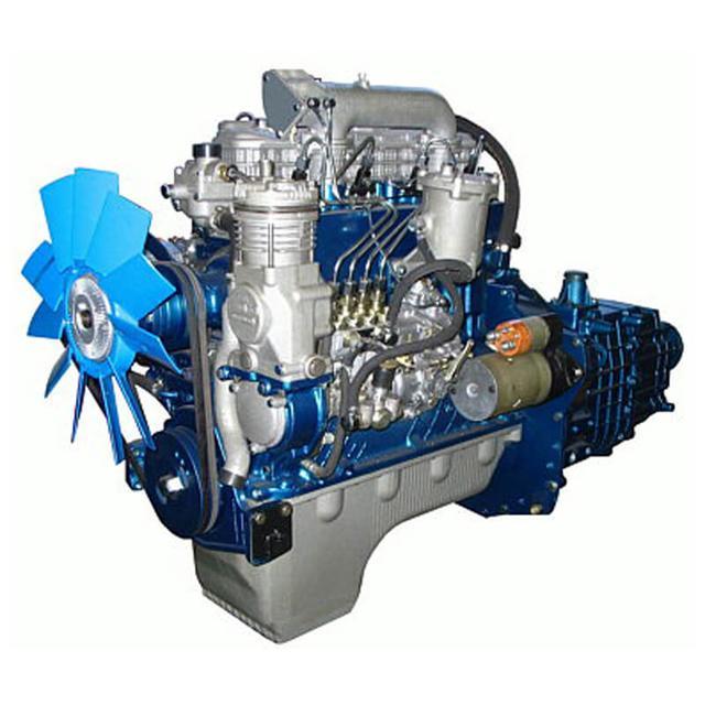 Наборы РТИ двигателя