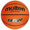 Мяч баскетбольный Molten B6R р. 6