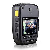 BOBLOV 64GB D900 1080P Личная безопасность камера Полиция ночного видения камера Детектор движения