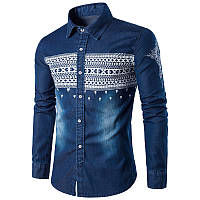 Мужская рубашка Arthur AL8600