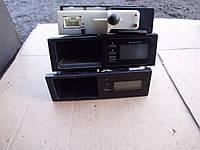 Часы экран дисплей бортовой компьютер Mazda 626 GF 323BJ 1997-2003г.в