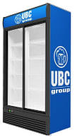 "Холодильный шкаф ""ICE STREAM LARGE"" 1165л"