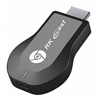 AnyCast M3 Plus 2.4G Miracast DLNA Airplay Дисплей Dongle TV Палка - 1TopShop