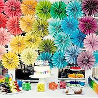 Рождество 12 Цвета DIY Украшения Цветочная расческа Ball Party Кулон & Drop Украшения Поставки
