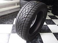 Шины бу 225/55/R17 Dunlop Sp Winter Sport 3D Зима 7,53мм 2014г