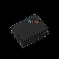 Портативный миниатюрный GPRS/GPS трекер K8