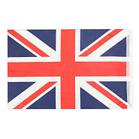 Union Jack Flag 3FT x 2FT 95cm x 60cm Великобритания Великобритания Великобритания Баннер