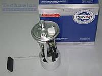 Электробензонасос (погружной модуль) ВАЗ 2107i Пекар