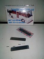 Клапан компрессора автобус Богдан А-091,А-092,МАРО.(к-т)