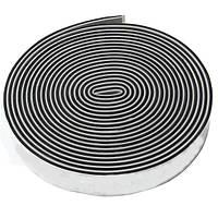 9500x58мм EVA Пена 5/6мм Серый С линией Balck Лодка Напольный лист из искусственного тика