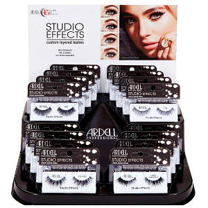 Накладные ресницы Ardell™ Studio Effects Lashes Black