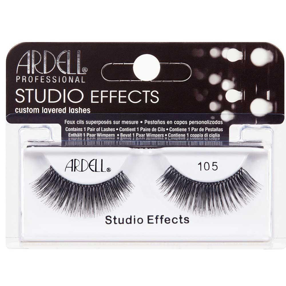 Накладные ресницы Ardell™ Studio Effects Lashes Black Ardell, 105