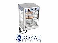 Устройство для поддержания температуры продуктов ROYAL