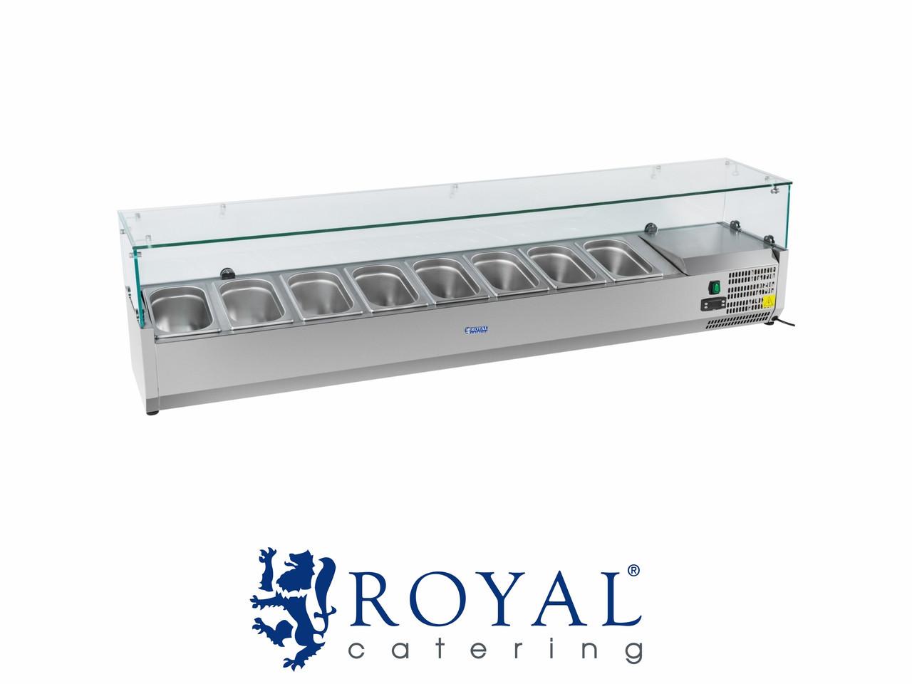 Пристрій для охолодження продуктів ROYAL