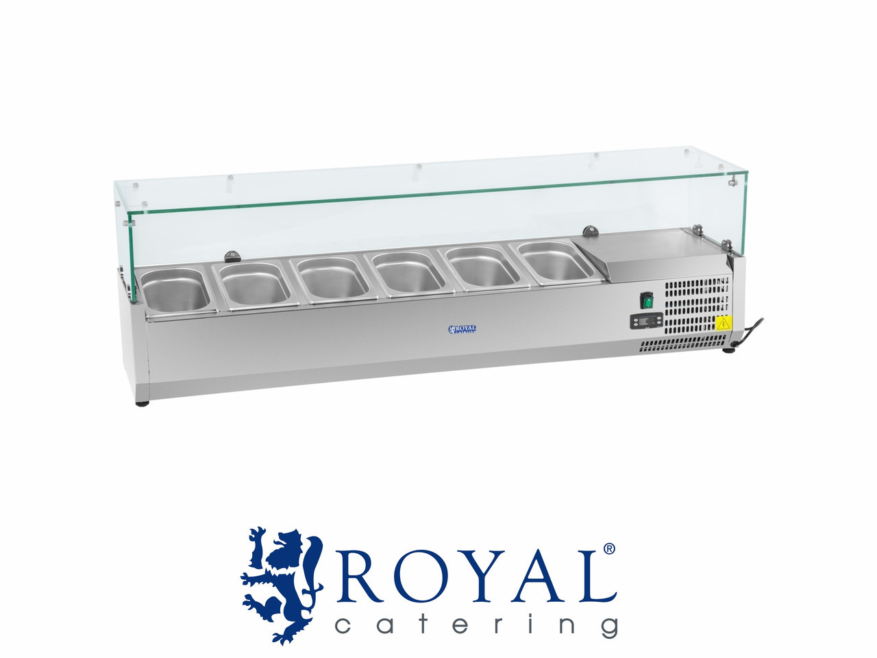Устройство для охлаждения продуктов ROYAL