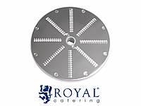 Шредерный диск ROYAL