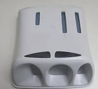 Порошкоприемник (дозатор) для вертикальной стиральной машины Whirlpool 481241868421, фото 1