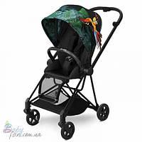Прогулочная коляска Cybex Mios Birds of Paradise Fashion Edition