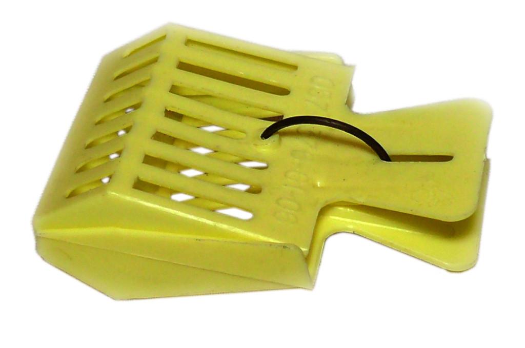 Маткоуловитель «Бабочка» пластмассовый